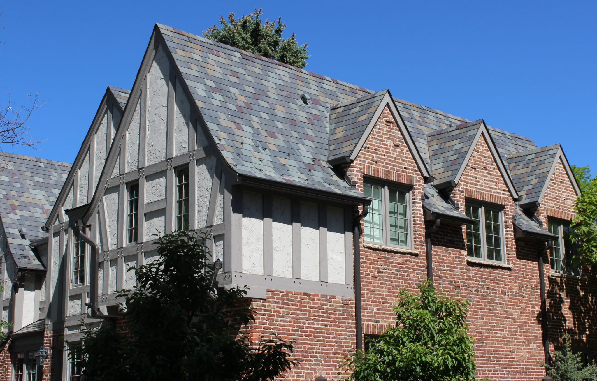 slate roof costs